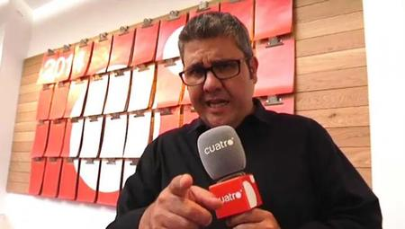 Y otra más de Florentino en Mediaset, ahora, con Dani Martínez en 'Sopa de gansos'