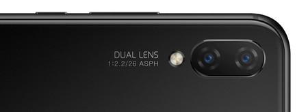 Duallens Huawei
