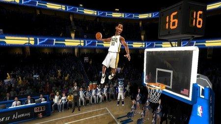 'NBA Jam' saldrá también en PS3 y Xbox 360 (actualización)