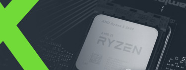Los nuevos procesadores para portátiles de AMD llegan dispuestos a poner contra las cuerdas a Intel (Despeja la X, 1x89)