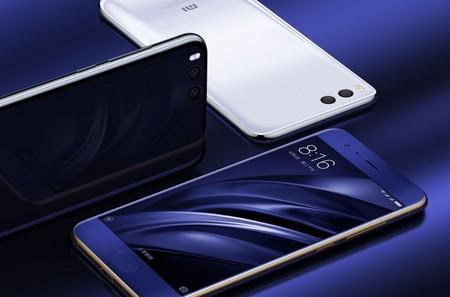 El nuevo Xiaomi Mi6 sigue bajando de precio: ahora por 388 euros