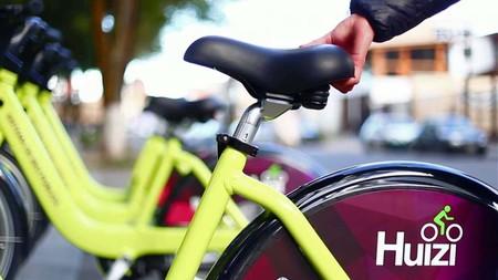 Huizi, el polémico sistema de renta de bicicletas regresa a Toluca con menos de 250 usuarios registrados en la plataforma