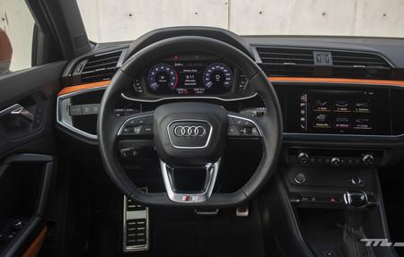 Audi Q3 prueba de manejo 2020 7