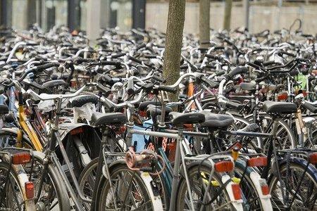 Buenos Aires: buscan incentivar el uso de las bicicletas