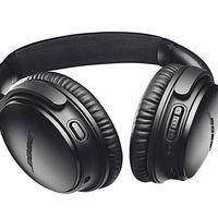 Amazon tiene de nuevo los auriculares de diadema de gama alta Bose QuietComfort 35 II por sólo 225 euros