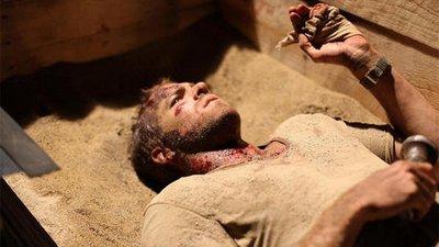 'Buried (Enterrado)', Goya al mejor guion