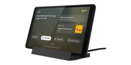 Lenovo Smart Tab M8 Tb 8505f