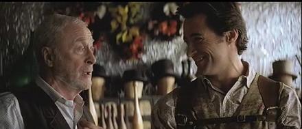 Trailer de 'The Prestige'