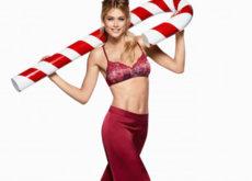 ¡Fiestas en rojo!, la colección más picante de H&M