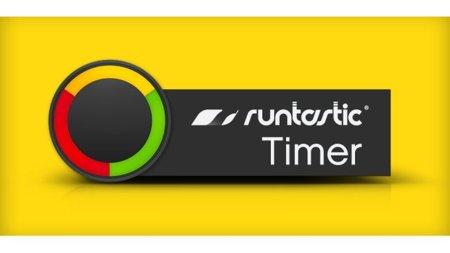 Runtastic Timer, un sofisticado temporizador para tu Android