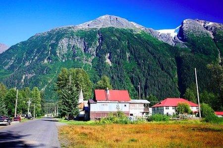 Pueblo Alaska