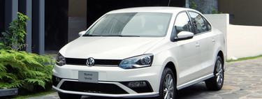 Volkswagen Vento 2020: Precios, versiones y equipamiento en México
