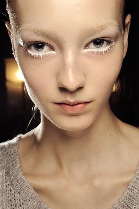Eyeliner Blanco 2