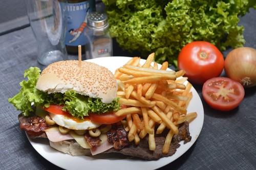 Lo que comen los estadounidenses según el estado donde vivan