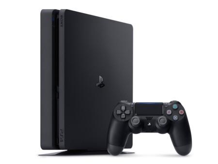 El PlayStation 4 Slim llegará a México en octubre