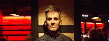 Cita con el compositor de 'A Ghost Story', la banda sonora del año