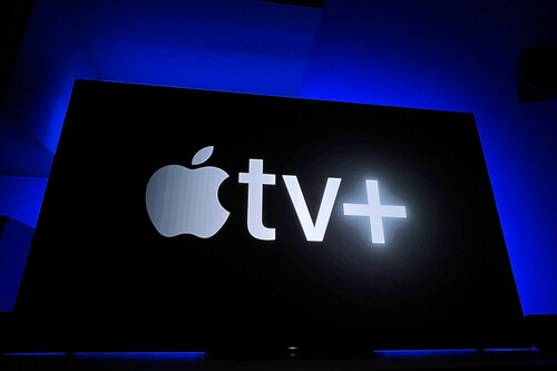 Cómo instalar Apple TV+ en un dispositivo con Android TV sin depender de Google Play Store