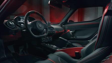 Pogea Racing Alfa Romeo 4C