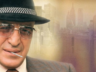 El imprescindible Telly Savalas