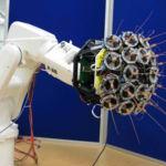 Usar bigotes sintéticos para crear mapas sensoriales es la misión de este extraño robot