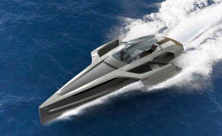 Audi se quiere lanzar a la mar