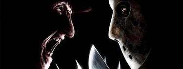 'Freddy contra Jason', una fiesta para los amantes de estos dos mitos del cine de terror