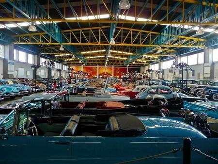 Museos Automotrices en México