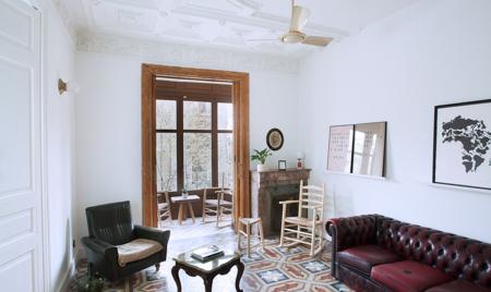 ¿Buscas un alojamiento diferente en Barcelona? Yök Casa + Cultura