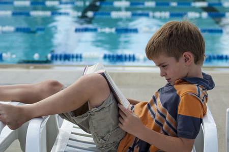 17 libros divertidos para entretener a los niños en vacaciones