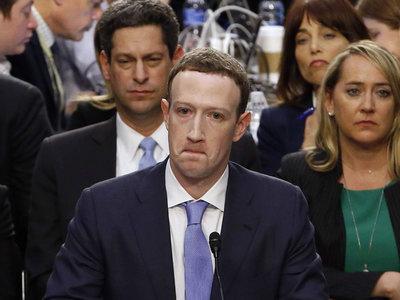 La OCU quiere que Facebook te pague 200 euros a ti y a todos los españoles por el caso de Cambridge Analytica