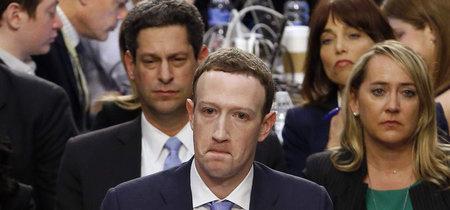 La OCU quiere que Facebook te pague 200 euros a ti a todos los españoles por el caso de Cambridge Analytica