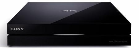 Sony FMP-X5, el accesorio que hará compatible tu TV UHD/4K con el estándar HEVC