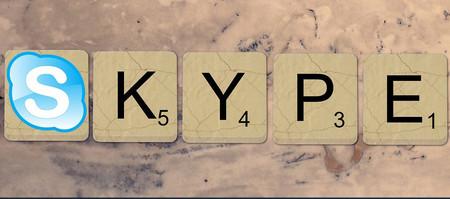 Skype recibe nuevos iconos personalizados dentro de la versión Previews y para todas las plataformas