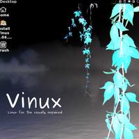 Vinux, la distro Linux especial para ciegos o personas con discapacidad visual estrena nueva versión