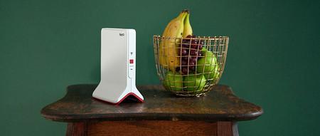 AVM amplía su gama de equipos WiFi Mesh con el repetidor FRITZ!Repeater 3000