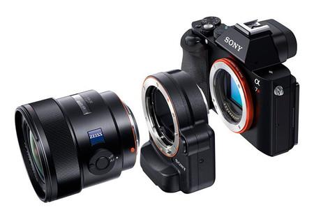 Sony A7r, toda la información sobre la nueva CSC de formato completo y 36 Megapíxeles