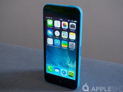 Apple iPhone 5C y 5S reacondicionados desde 149 euros