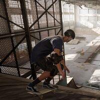 En junio podrás subirte a la tabla de skate en cualquier parte cuando Tony Hawk's Pro Skater 1+2 llegue a Nintendo Switch