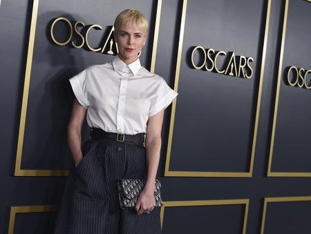 Las nominadas apuestan por sus mejores looks de día para asistir al almuerzo de los Oscar 2020