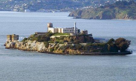 'Alcatraz' de J.J. Abrams se verá en la FOX