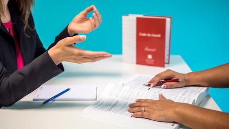 Si no hay registro horario, el empleado a tiempo parcial pasa a jornada completa