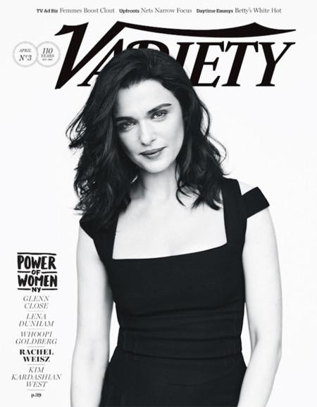Rachel Weisz Variety