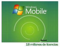 Windows Mobile 7 oficialmente retrasado
