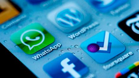 Arranca la beta de Joyn, el WhatsApp de las operadoras