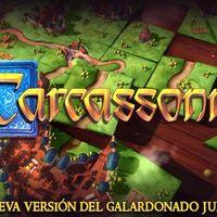 Carcassonne: el mítico juego de mesa regresa a Android con gráficos 3D, modo multijugador y dos expansiones