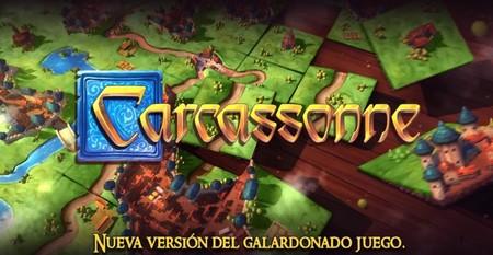Carcassonne El Mitico Juego De Mesa Regresa A Android Con Graficos