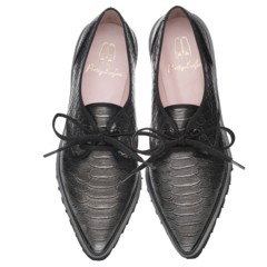 Foto 18 de 20 de la galería pretty-loafers-las-slippers-necesarias-para-las-incondicionales-del-calzado-plano en Trendencias