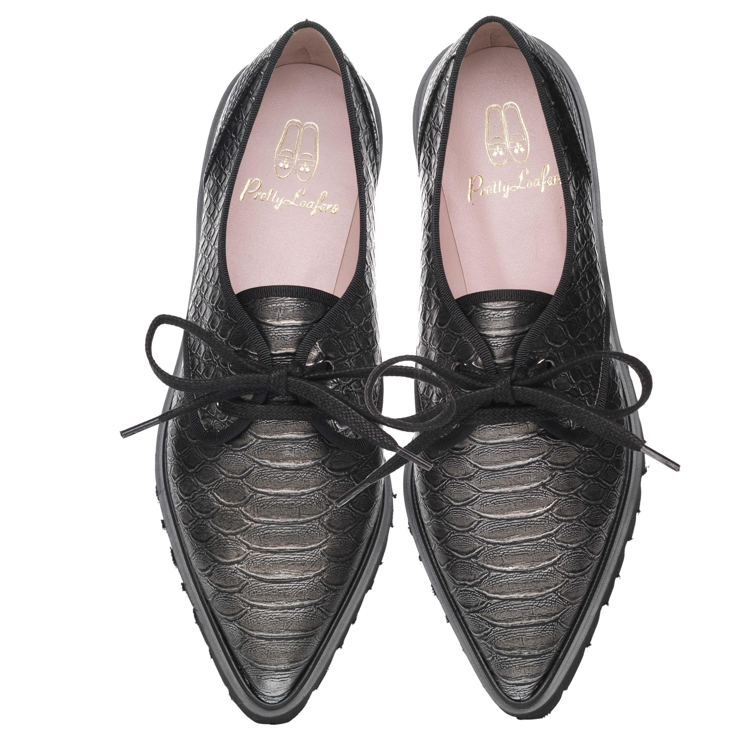 Foto de Pretty Loafers, las slippers necesarias para las incondicionales del calzado plano (18/20)