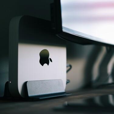 El Mac mini es la sorpresa de los M1 para el escritorio, en las Charlas de Applesfera