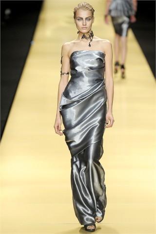 Foto de Karl Lagerfeld en la Semana de la Moda de París Primavera-Verano 2009 (32/32)